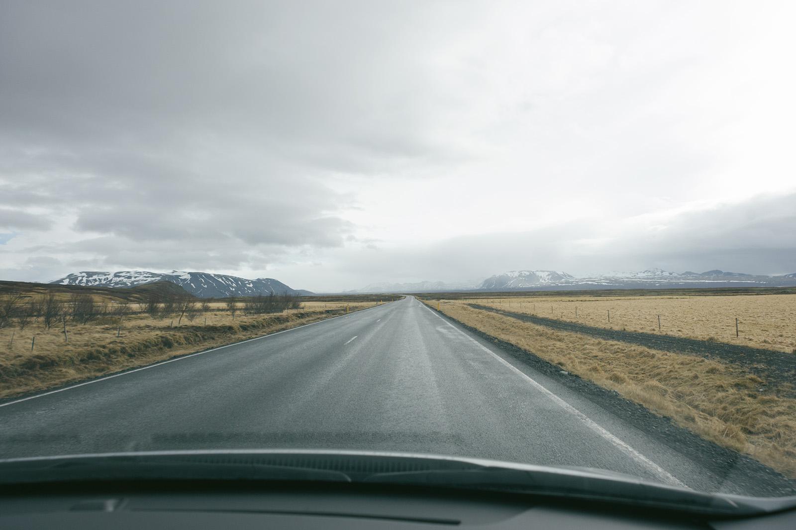 Þjóðvegur 1
