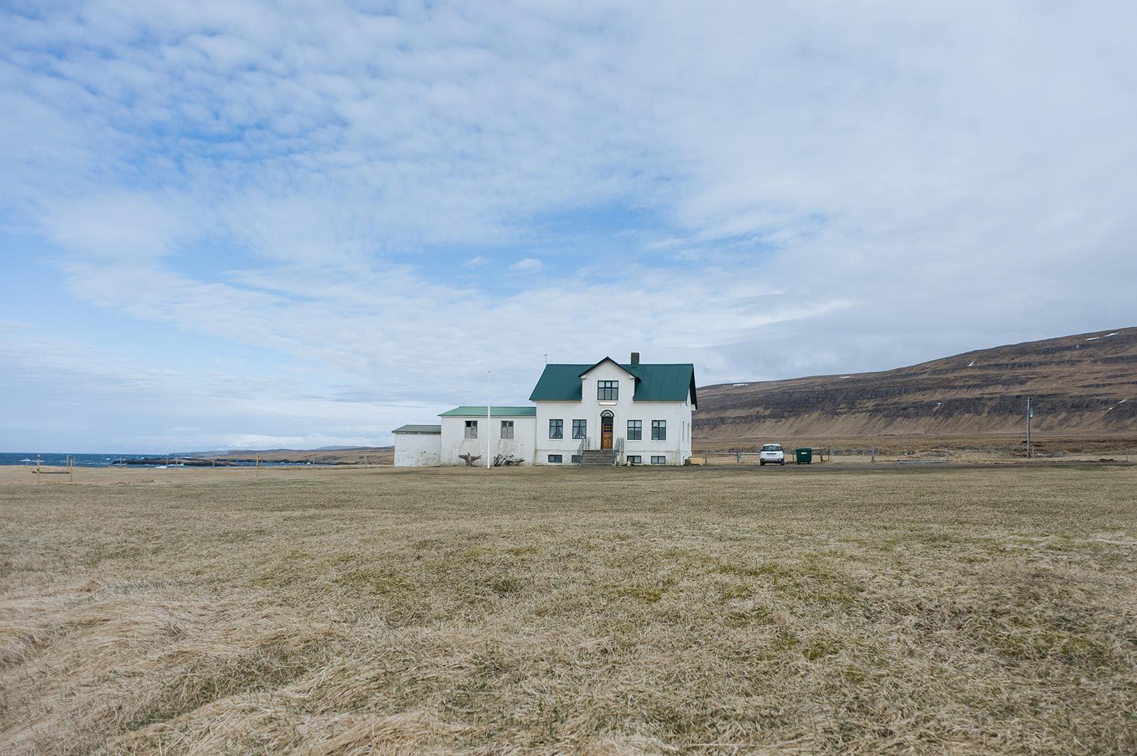 Norðurland vestra.