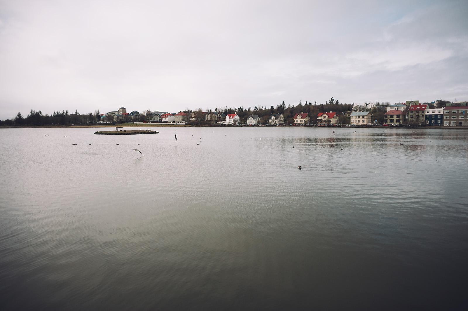 Говорят, на том берегу живут богачи, Reykjavik.