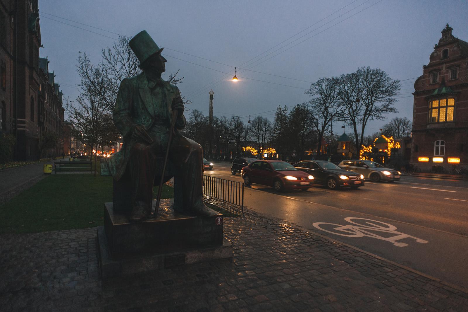 Ганс Кристиан Андерсен