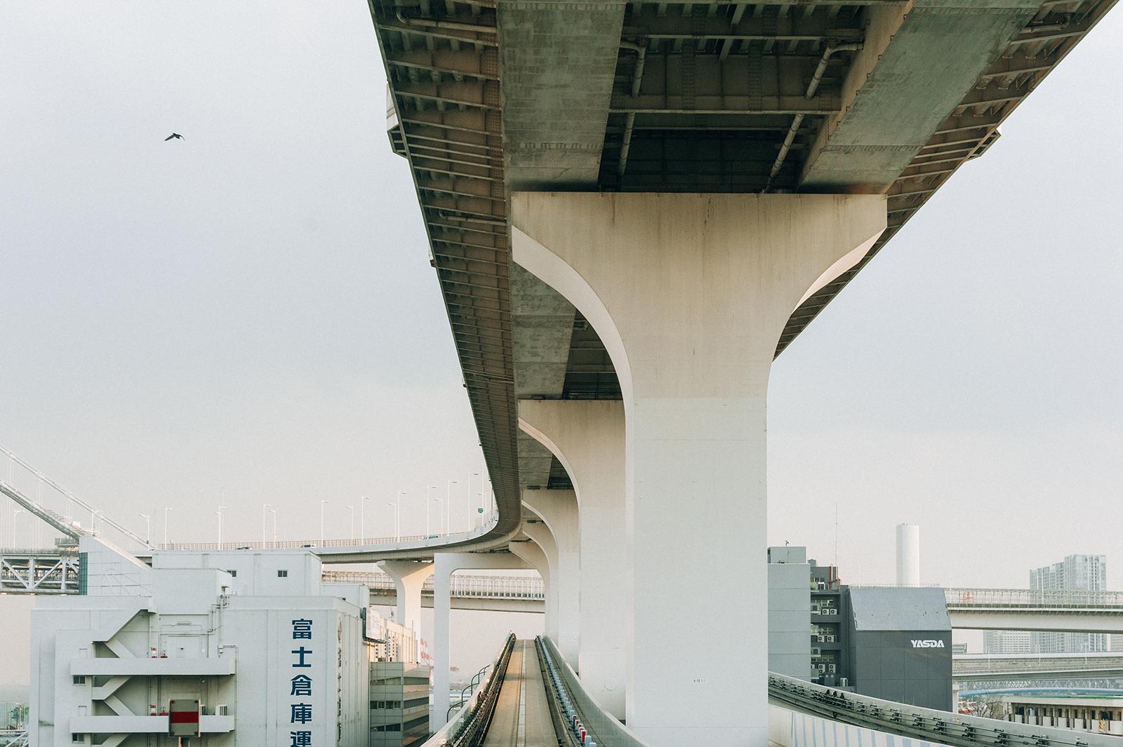 Метро Токио